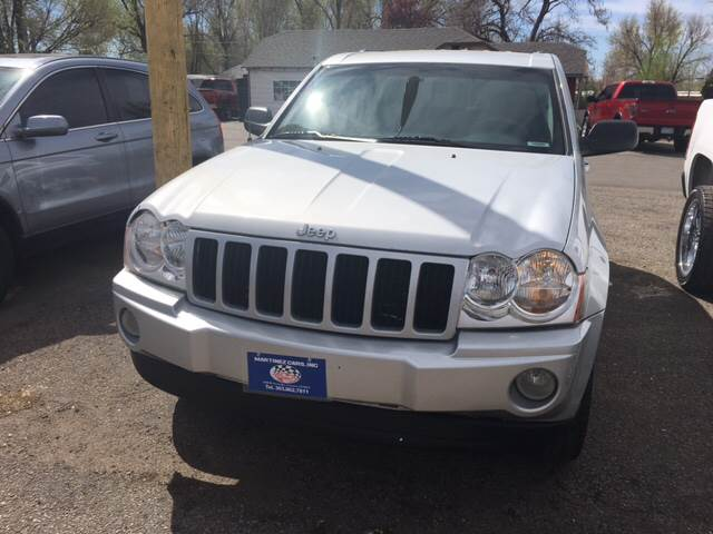 2007 Jeep Grand Cherokee Laredo 4dr SUV 4WD - Lakewood CO