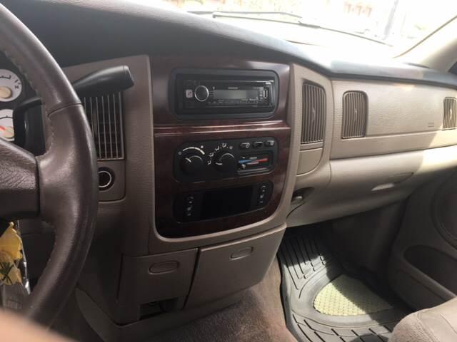 2002 Dodge Ram Pickup 1500 4dr Quad Cab SLT Plus 2WD SB - Lakewood CO
