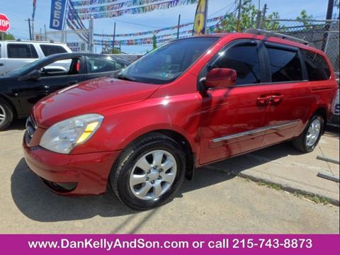 2008 Hyundai Entourage for sale in Philadelphia, PA