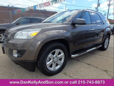 2008 Saturn Outlook for sale in Philadelphia, PA