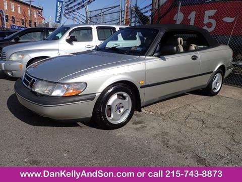 1997 Saab 900 for sale in Philadelphia, PA