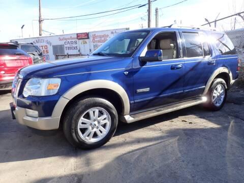 2007 Ford Explorer for sale in Philadelphia, PA