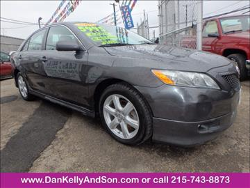 2007 Toyota Camry for sale in Philadelphia, PA