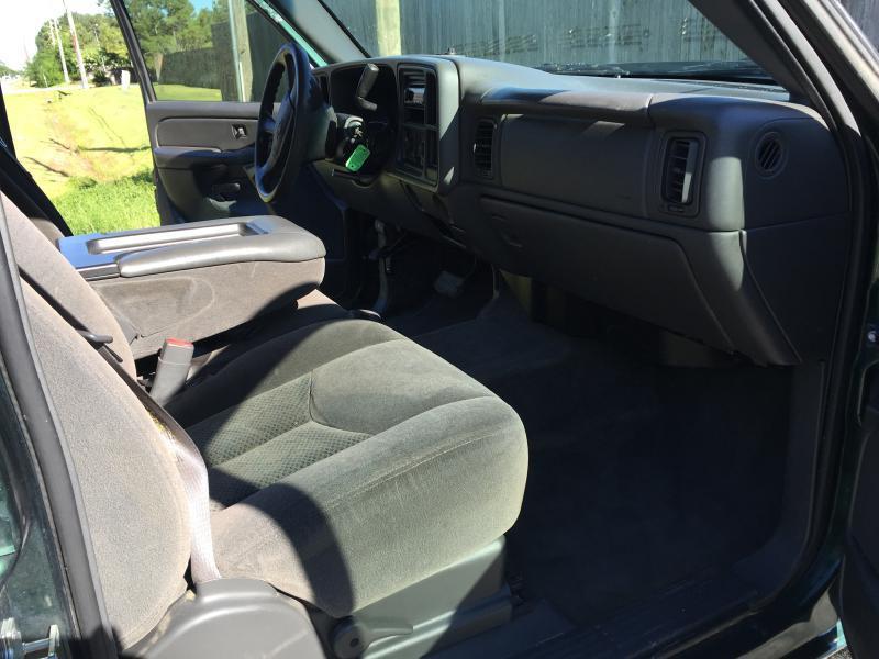 2006 Chevrolet Silverado 1500  - Houston TX