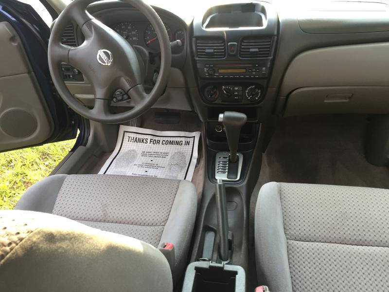 2006 Nissan Sentra 1.8 4dr Sedan w/Automatic - Houston TX