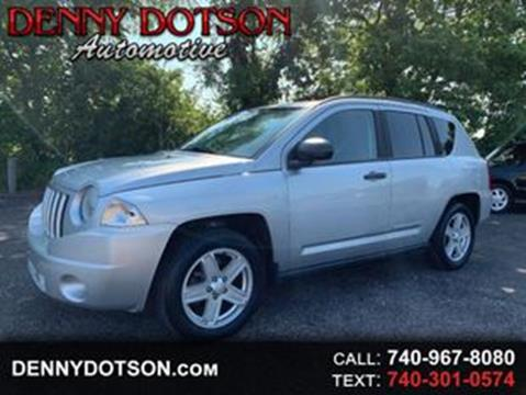 2009 Jeep Compass for sale in Johnstown, OH