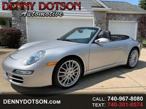 2006 Porsche 911 for sale in Johnstown, OH
