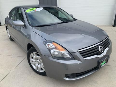 2009 Nissan Altima for sale in Monroe, WI