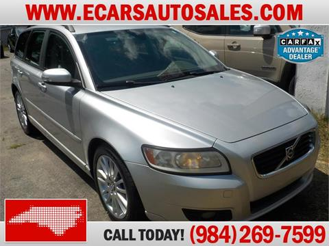 2010 Volvo V50 for sale in Raleigh, NC