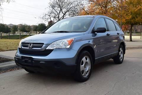 2008 Honda CR-V for sale in Dallas, TX