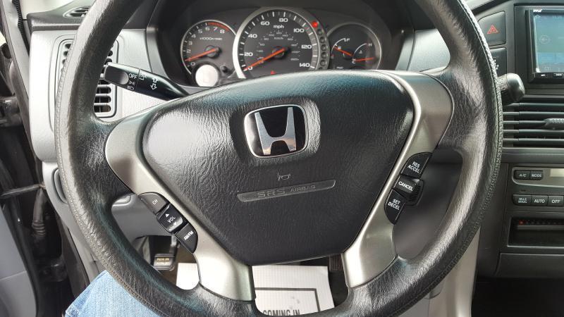 2003 Honda Pilot EX 4WD 4dr SUV - Rocky Mount VA