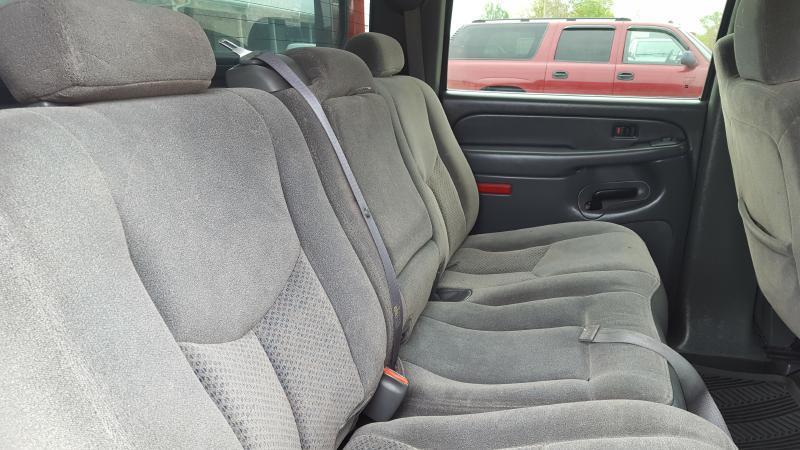 2006 Chevrolet Silverado 2500HD 2500 HEAVY DUTY - Rocky Mount VA