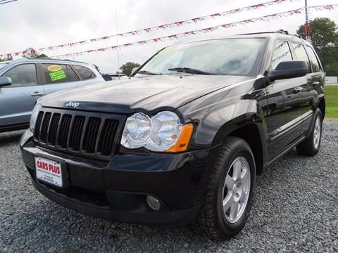2008 Jeep Grand Cherokee for sale in Fruitland MD