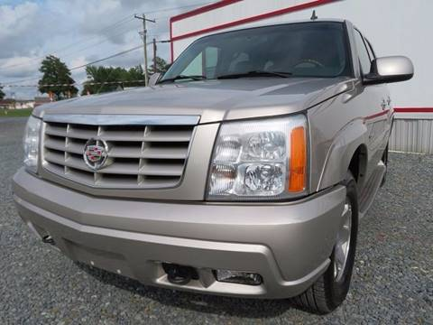 2006 Cadillac Escalade for sale in Fruitland, MD