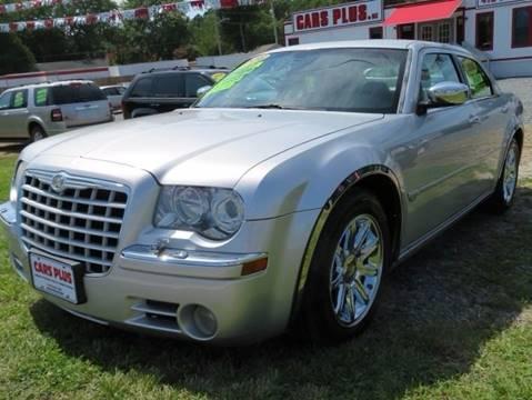 2006 Chrysler 300 for sale in Fruitland, MD