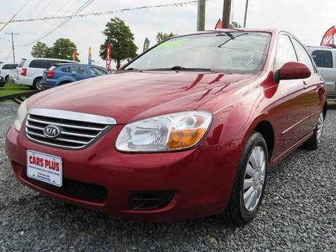2008 Kia Spectra for sale in Fruitland MD
