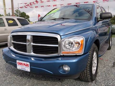 2004 Dodge Durango for sale in Fruitland MD