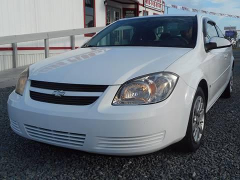 2009 Chevrolet Cobalt for sale in Fruitland, MD