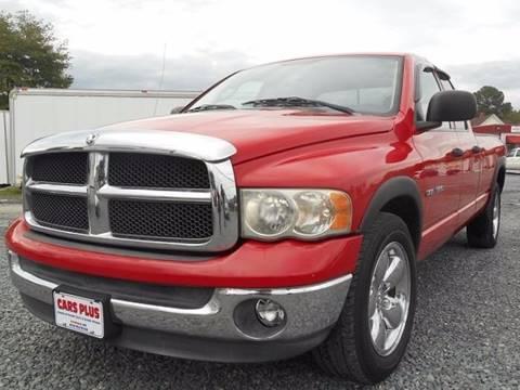 2003 Dodge Ram Pickup 1500 for sale in Fruitland, MD