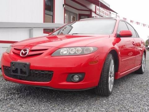 2006 Mazda MAZDA6 for sale in Fruitland MD