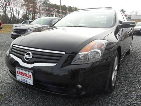 Used Cars Fruitland Car Loans Annapolis MD Dover DE Cars Plus
