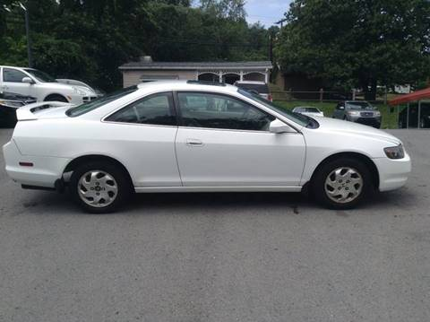 1998 Honda Accord for sale in Morgantown, WV