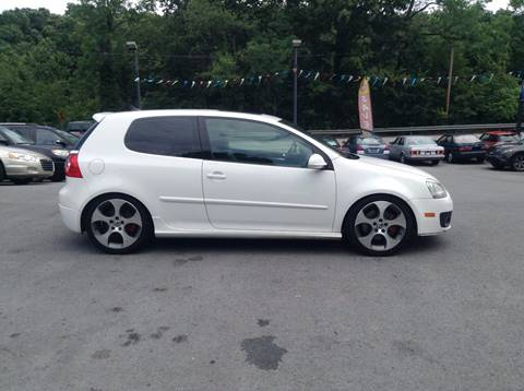 2008 Volkswagen GTI for sale in Morgantown, WV