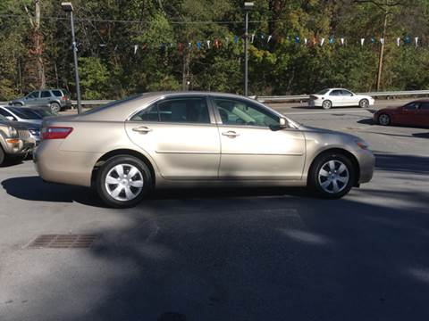 2007 Toyota Camry for sale in Morgantown, WV
