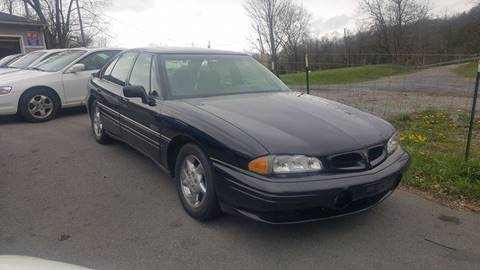 1997 Pontiac Bonneville for sale in Morgantown, WV