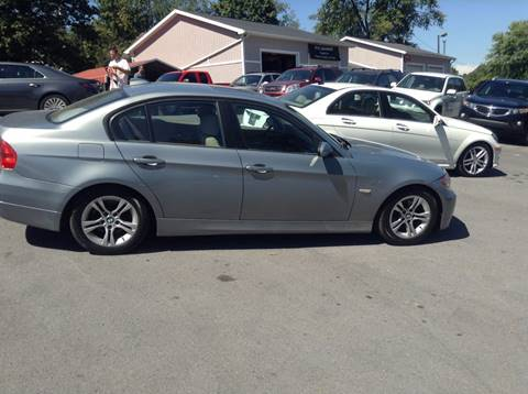 2008 BMW 3 Series for sale in Morgantown, WV