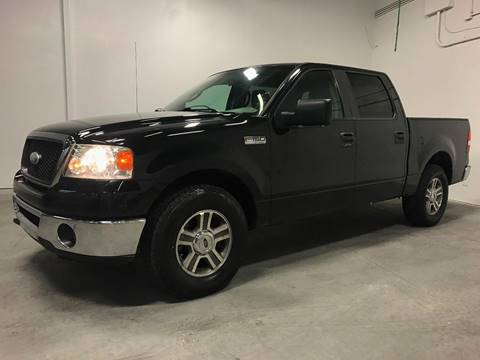 2007 Ford F-150 for sale in Carrollton, TX