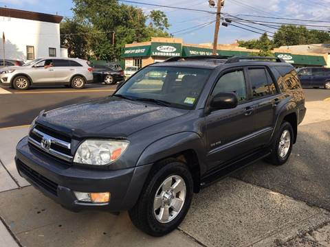 2005 Toyota 4Runner for sale in Jersey City, NJ