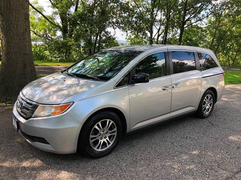 2012 Honda Odyssey for sale in Jersey City, NJ