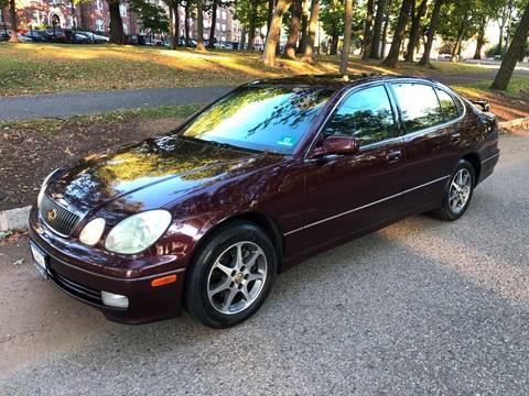 2002 Lexus GS 300 for sale in Jersey City, NJ
