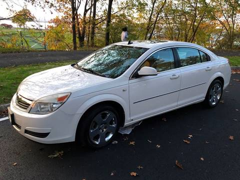 2008 Saturn Aura for sale in Jersey City, NJ