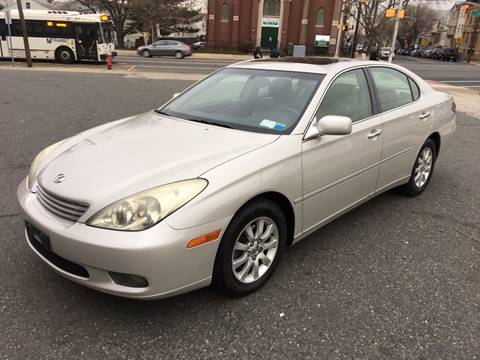 2004 Lexus ES 330 for sale in Jersey City, NJ
