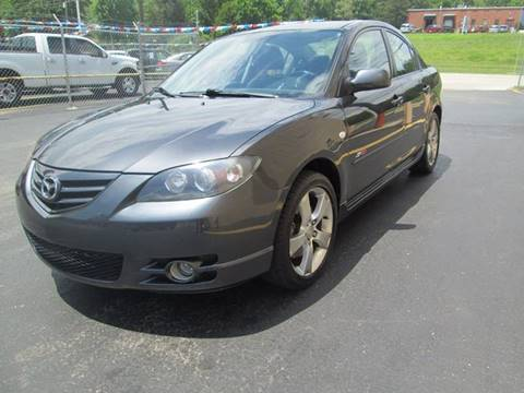 2005 Mazda MAZDA3 for sale in Kansas City, KS