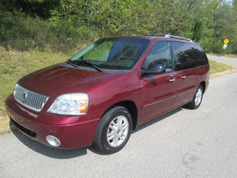 2007 Mercury Monterey for sale in Kansas City, KS
