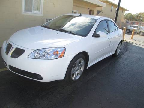 2010 Pontiac G6 for sale in Kansas City, KS