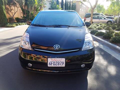 2008 Toyota Prius for sale in Lake Forest CA