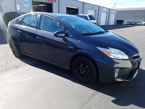 2014 Toyota Prius for sale in Lake Forest CA