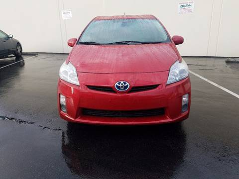 2010 Toyota Prius for sale in Lake Forest, CA