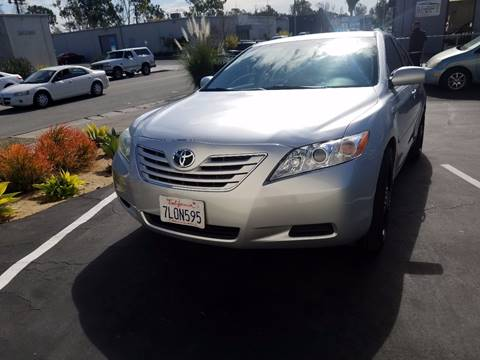 2009 Toyota Camry Hybrid for sale in Lake Forest CA