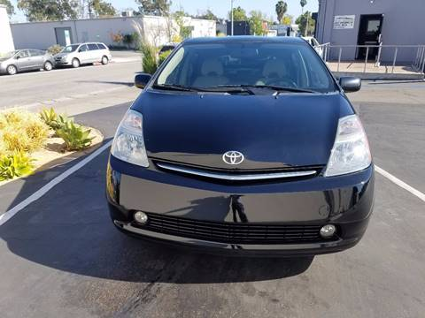 2006 Toyota Prius for sale in Lake Forest, CA