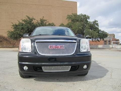 2009 GMC Yukon XL for sale in Dallas, TX