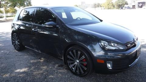 2014 Volkswagen GTI for sale in Dallas, TX