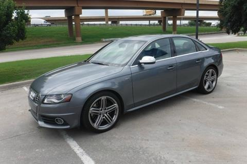 2012 Audi S4 For Sale Near Me
