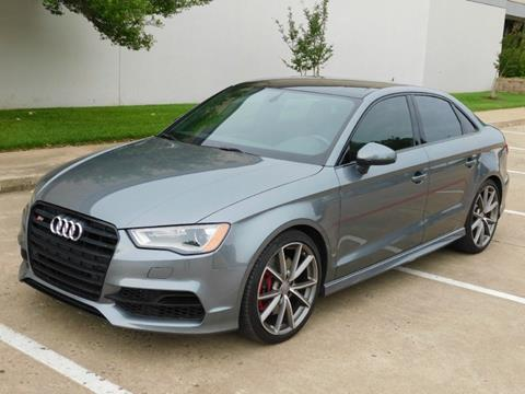 2016 Audi S3 For Sale Near Me