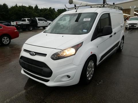 2015 Ford Transit Connect Cargo for sale in Dallas, TX