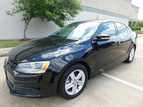 2014 Volkswagen Jetta for sale in Dallas, TX